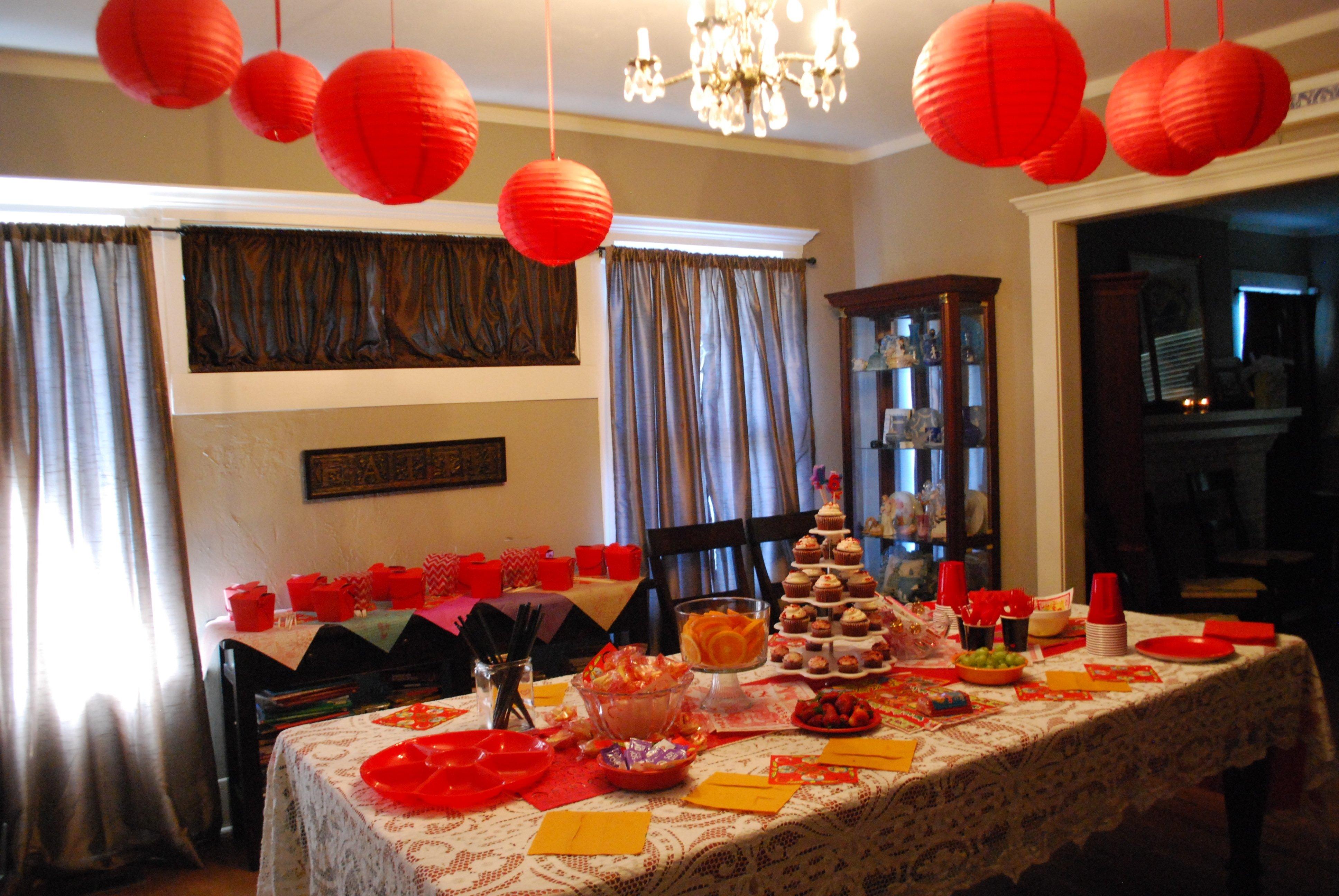 10 Fashionable Chinese New Year Celebration Ideas chinese new year decoration ideas unique hardscape design 2020