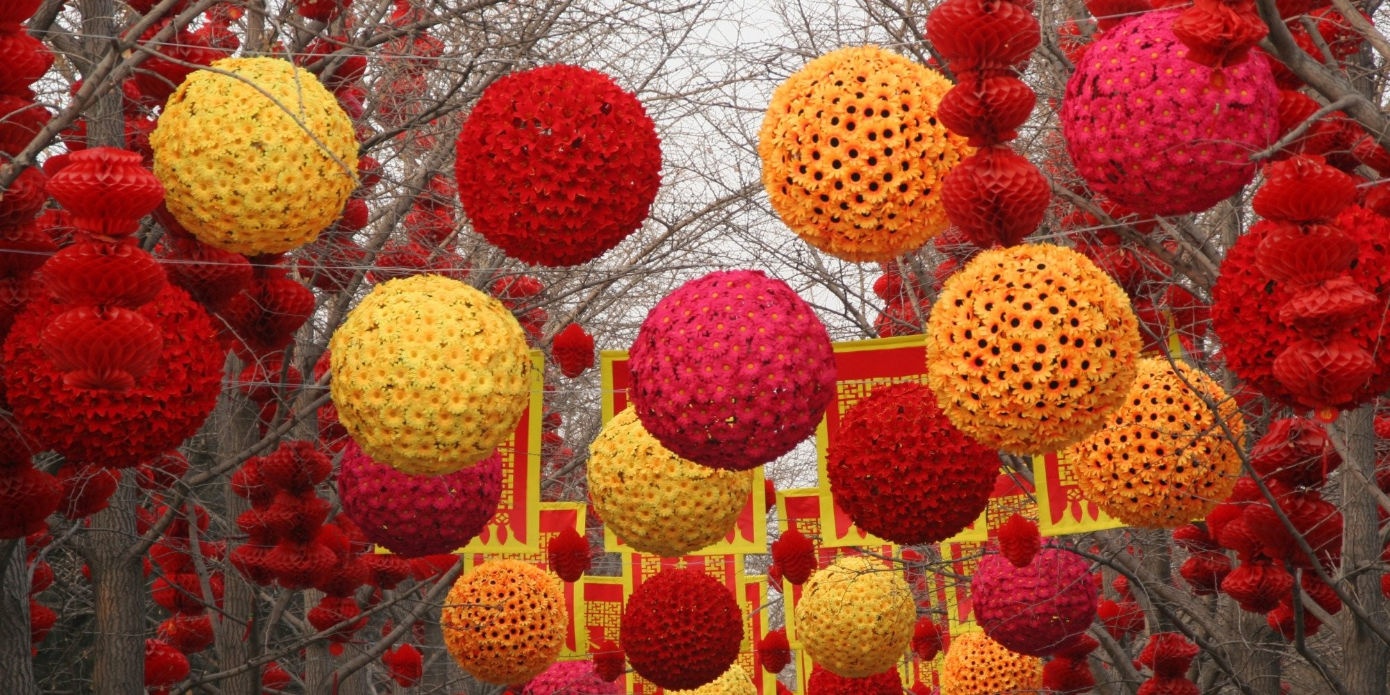 10 Fantastic Chinese New Year Decoration Ideas chinese new year decoration ideas 2020