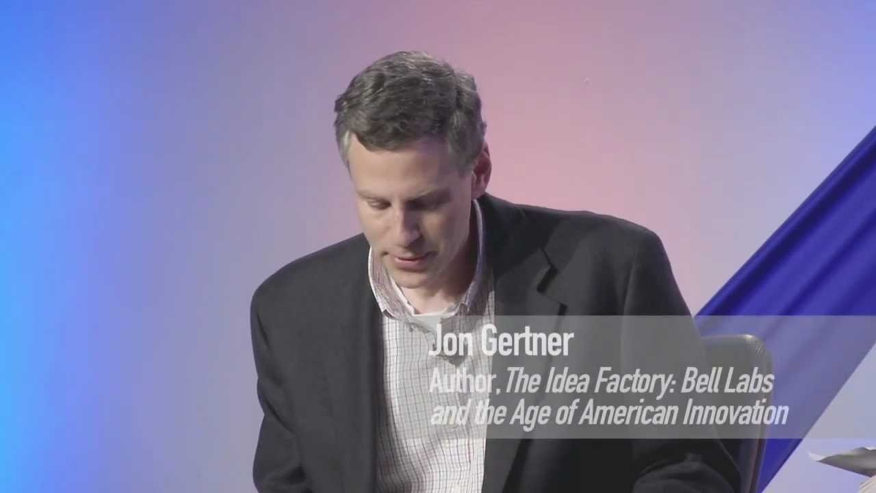10 Attractive The Idea Factory Bell Labs chm revolutionaries the idea factory bell labs and the great age