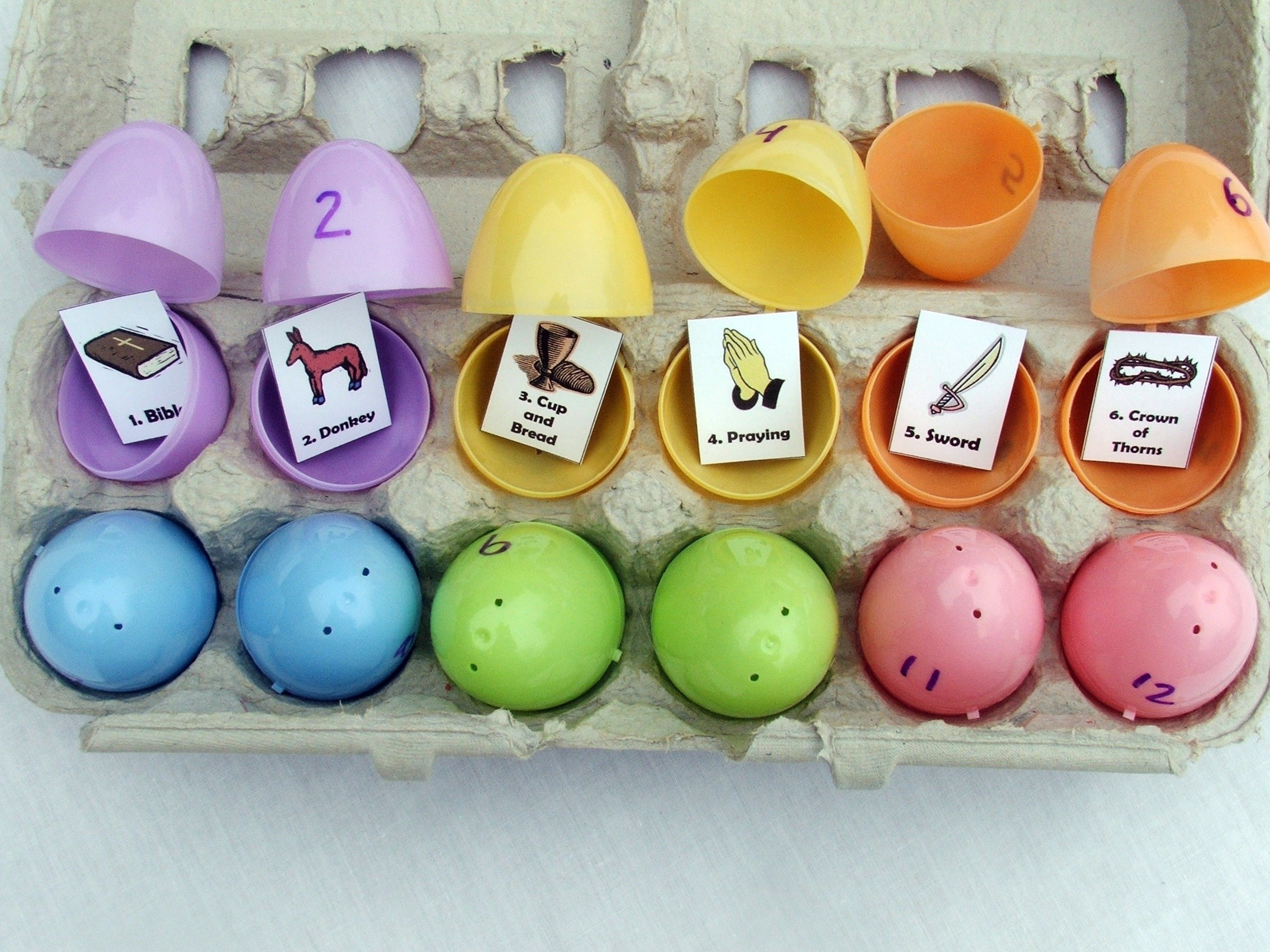 10 Elegant Easter Egg Ideas For Toddlers christ centered easter activities and crafts for kids