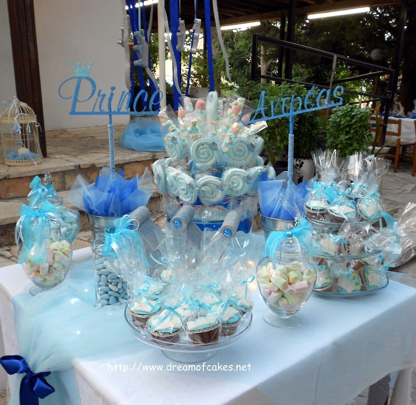 10 Famous Baptism Party Ideas For Boys christeningdecorationsideasforboys displaying 17 images for 2020
