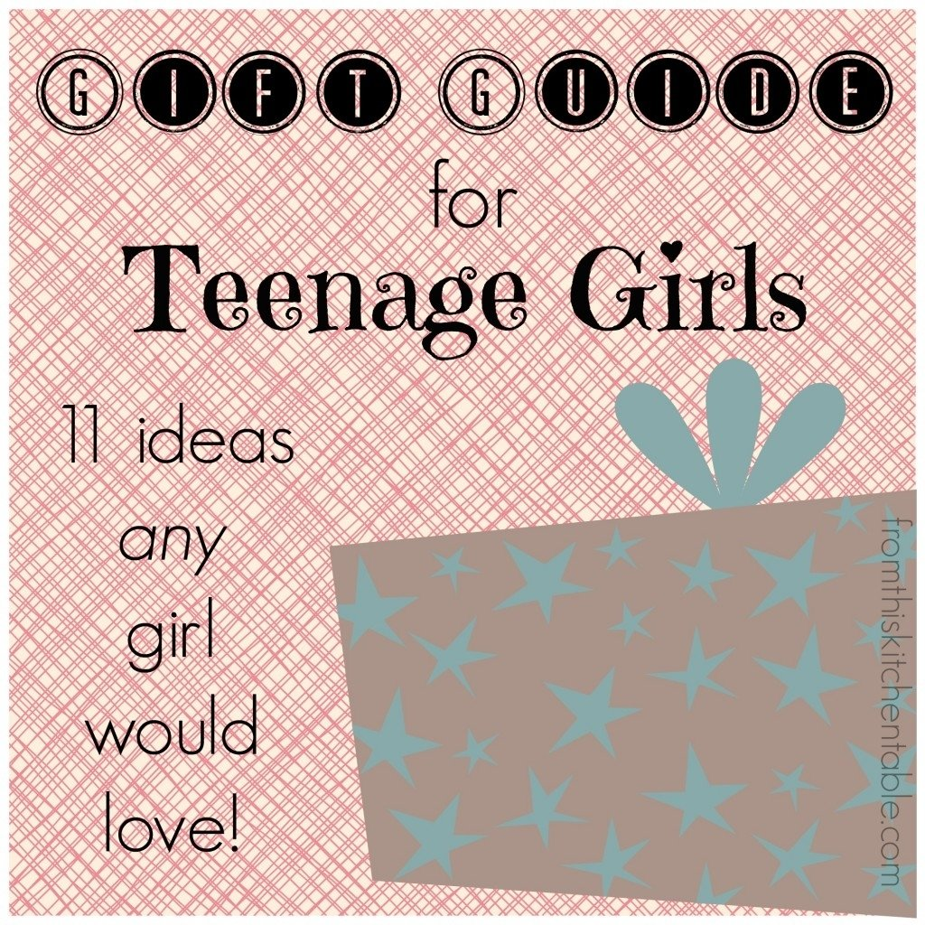 10 Stylish Birthday Gift Ideas For 11 Yr Old Girl christmas archives from this kitchen table 2021