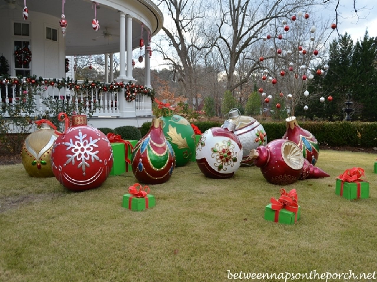 10 Ideal Diy Outdoor Christmas Decorating Ideas christmas bestdoor decorations for decorating ideas on full size of 2021