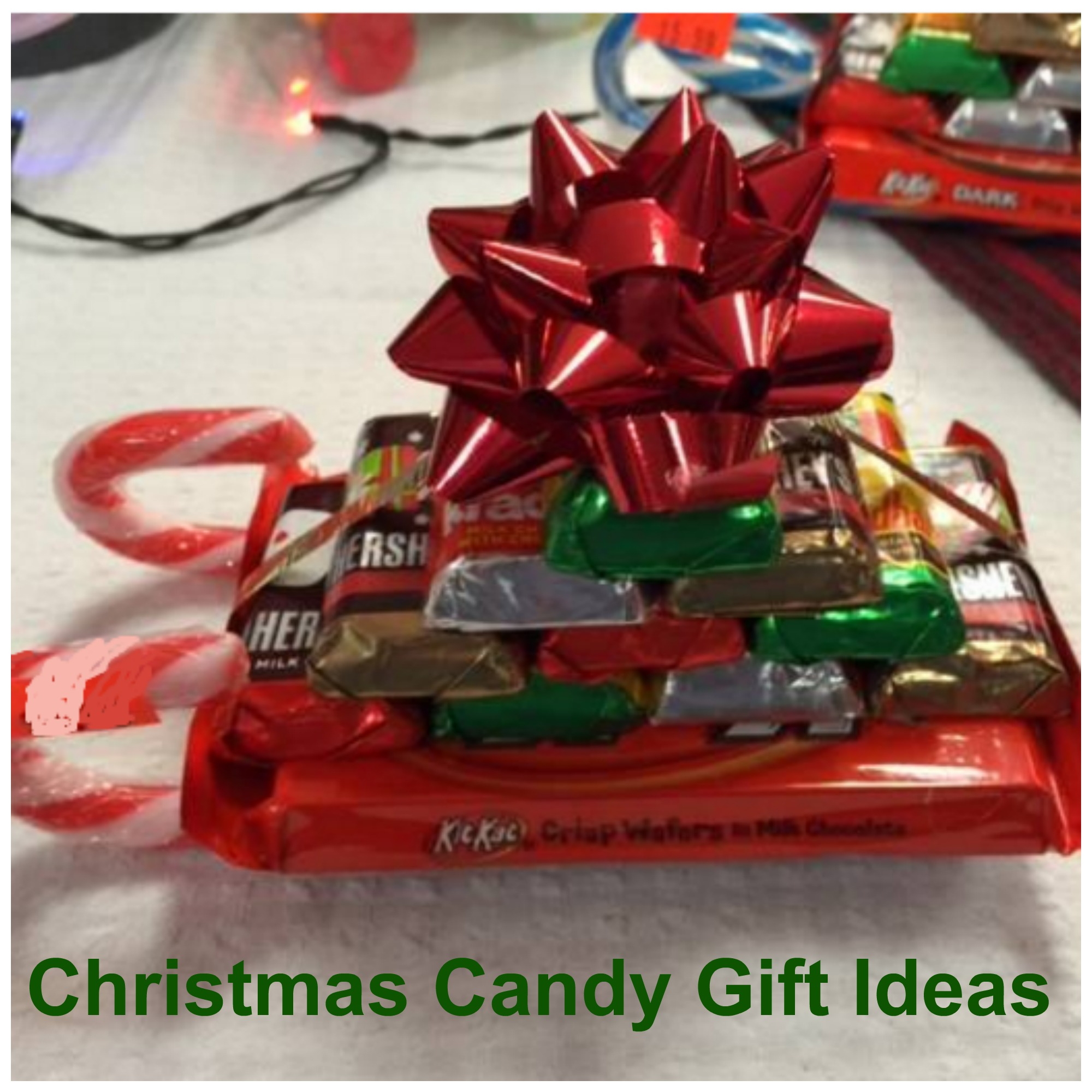 10 Stylish Candy Gift Ideas For Christmas christmas candy gift ideas family finds fun