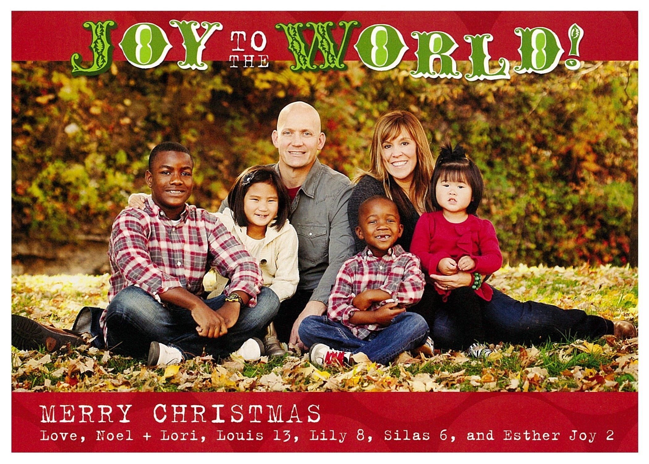 10 Most Popular Christmas Card Ideas With Kids christmas card ideas with dogs and kids 3870950 ilug cal 1 2020