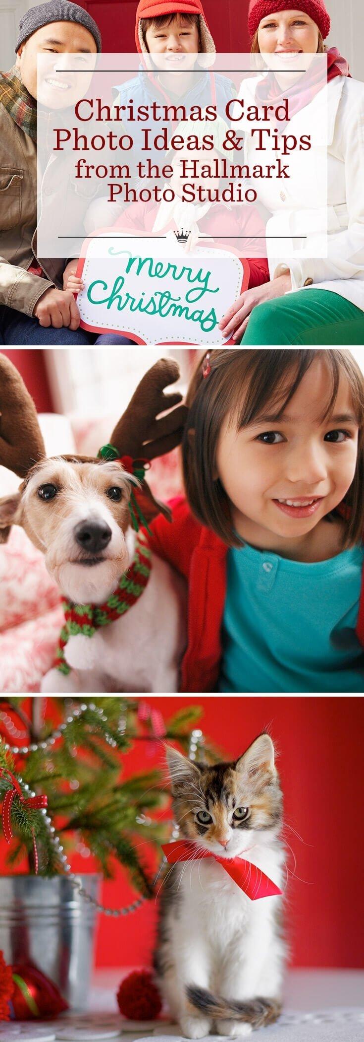10 Attractive Christmas Card Ideas With Dogs christmas card photo ideas hallmark ideas inspiration 2021