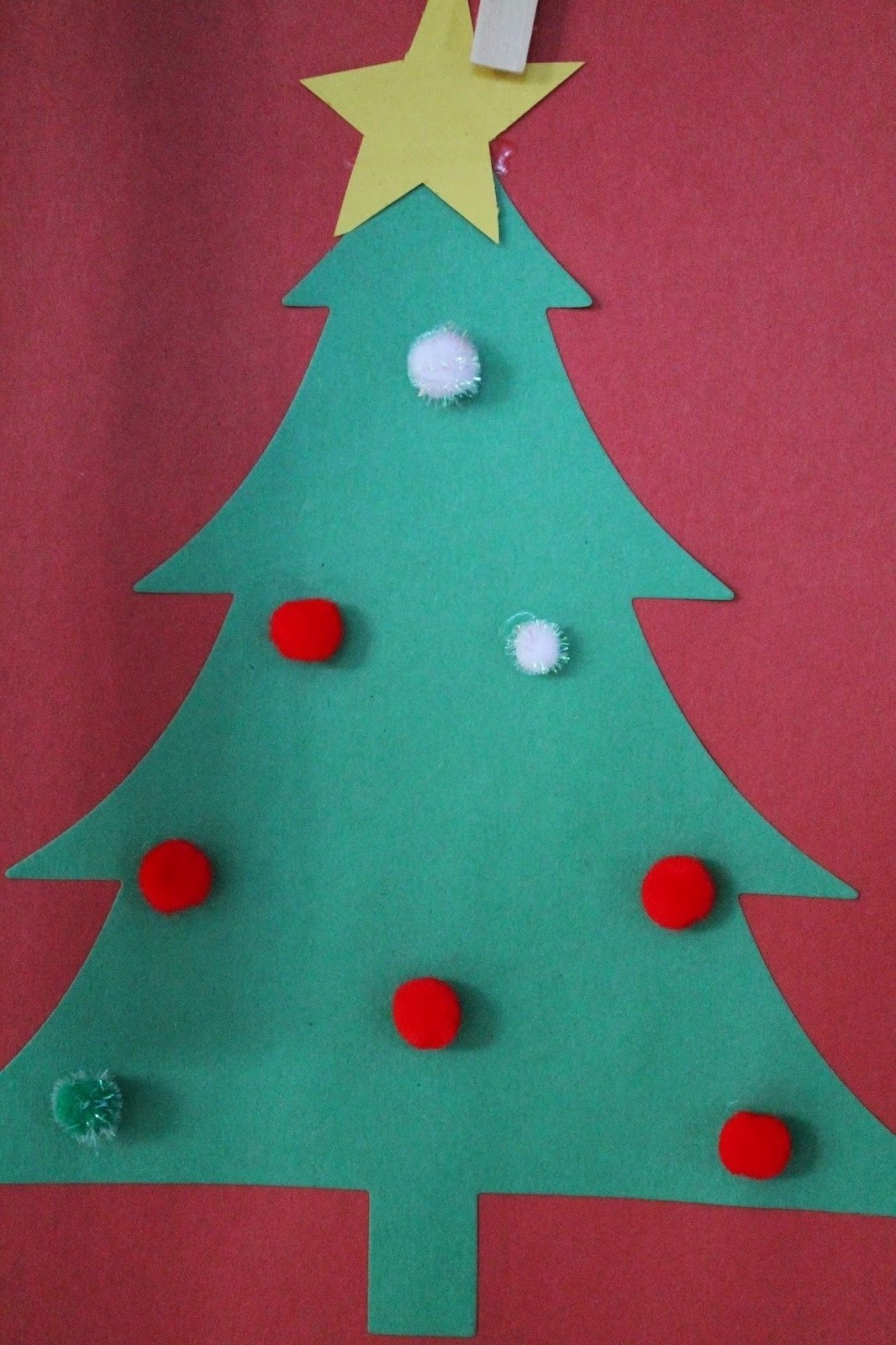 christmas craft for toddlers | find craft ideas