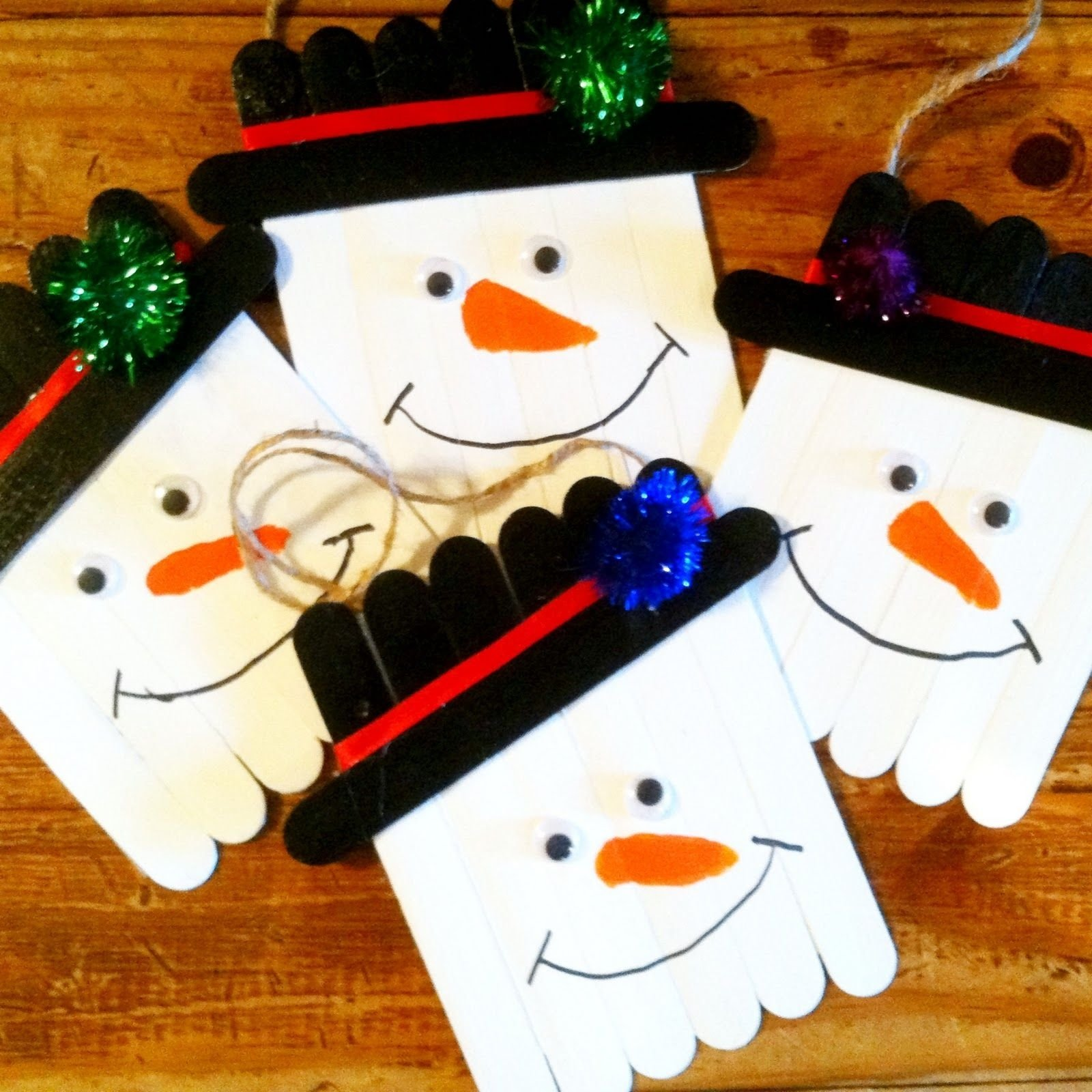 10 Awesome Pinterest Christmas Ideas For Kids christmas crafts pinterest we made some christmas crafts this week 2020