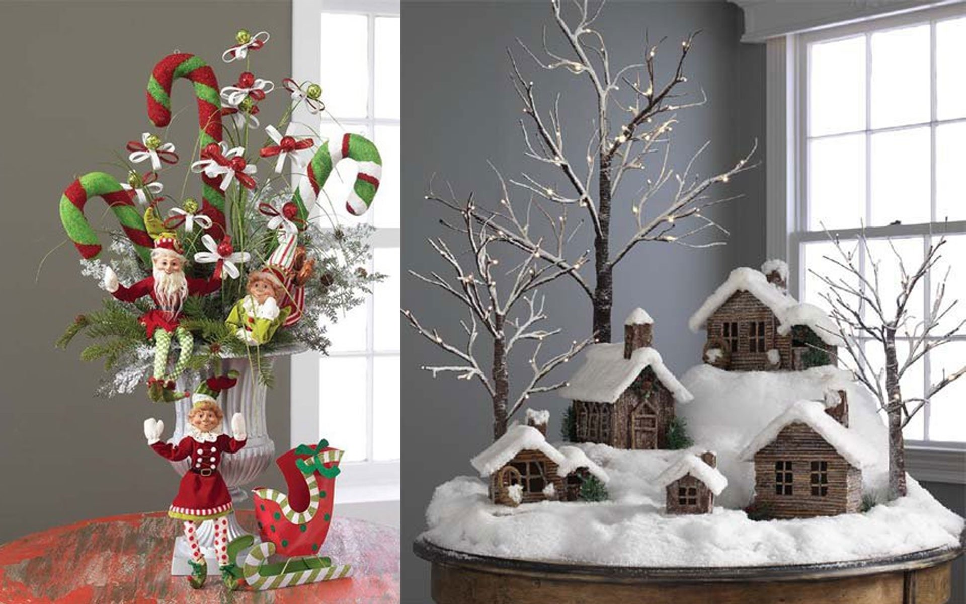 10 Most Popular Christmas Decorating Ideas For 2013 christmas decoration photo startling country front porch decorating