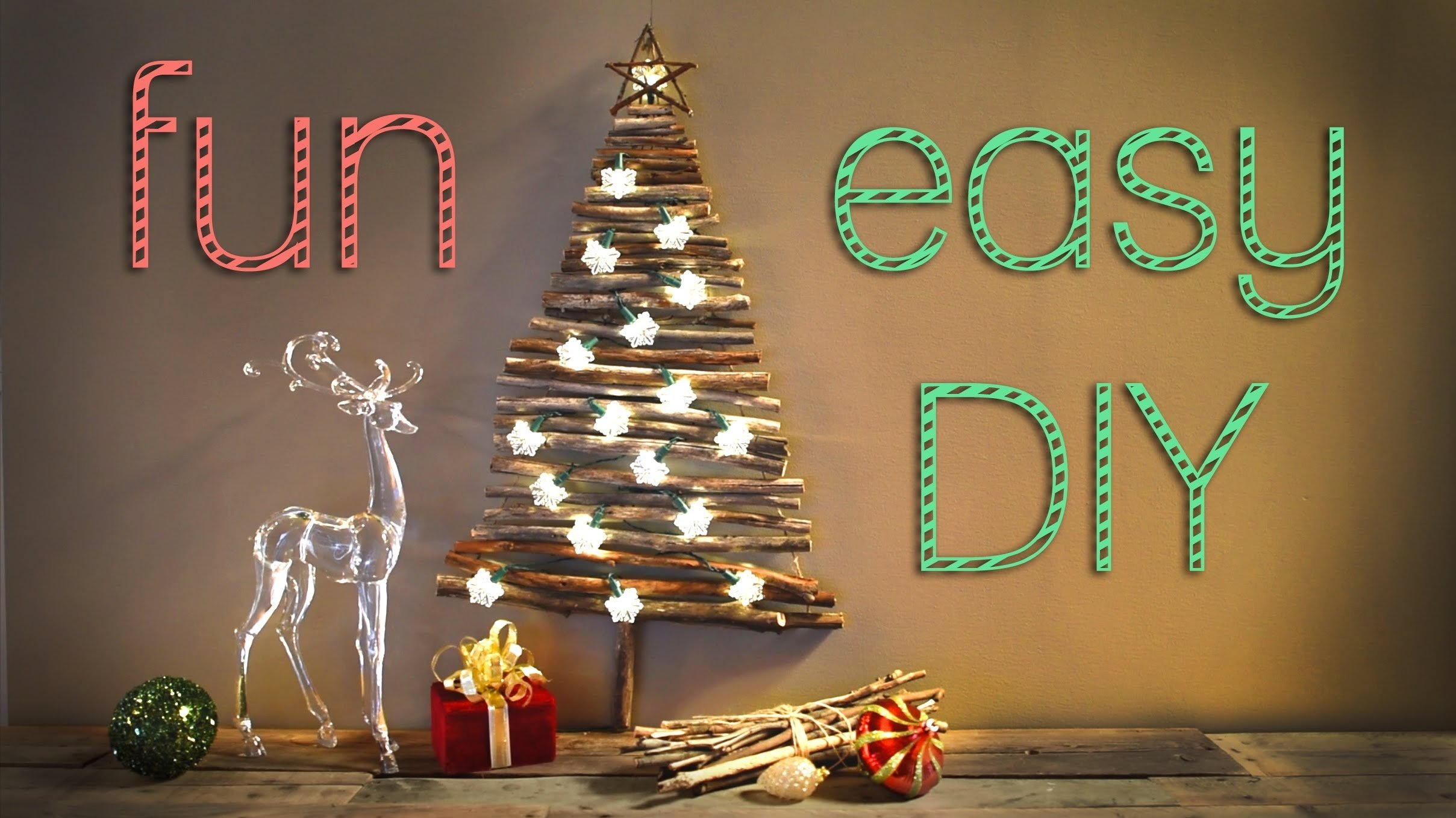 10 Lovely Christmas Decoration Ideas For Apartments christmas decorations creative christmas tree for small apartments 2020