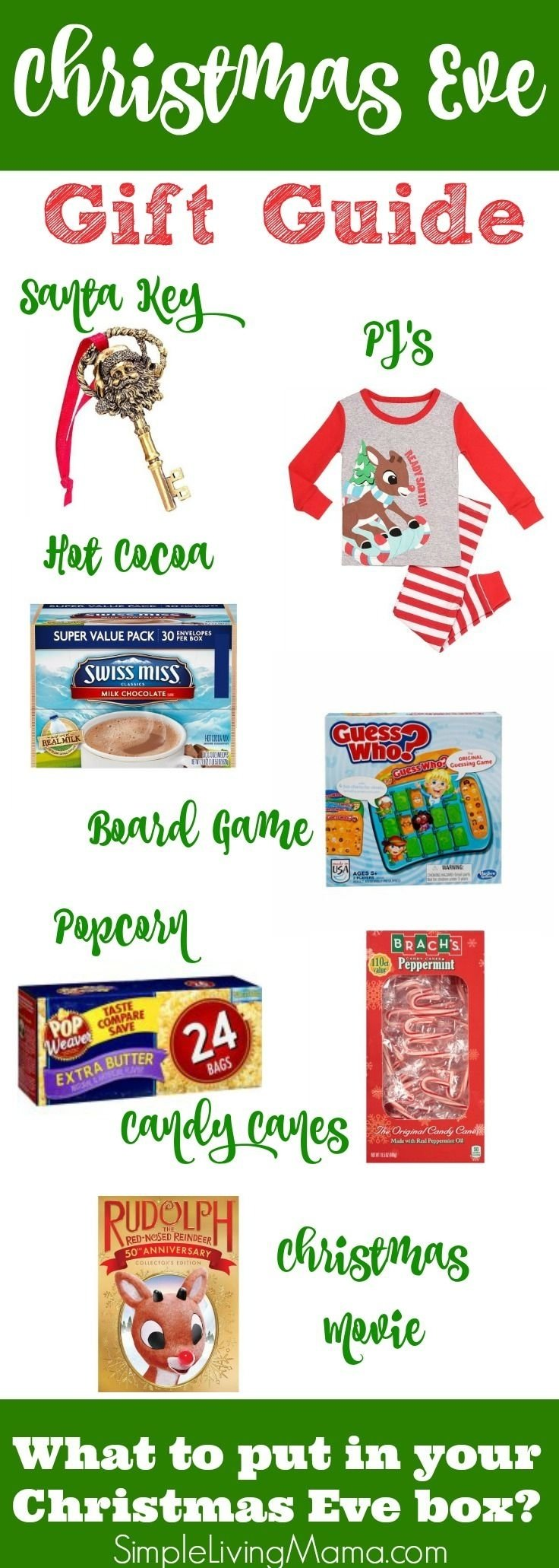 10 Gorgeous Christmas Eve Ideas For Kids christmas eve box tradition holiday traditions christmas eve and 2021