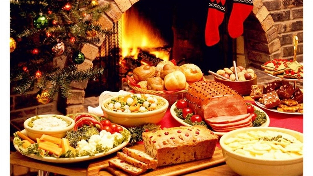 christmas eve dinner menu ideas - youtube