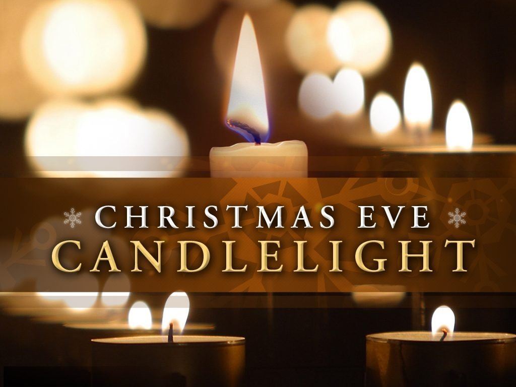 10 Ideal Christmas Eve Church Service Ideas 2019