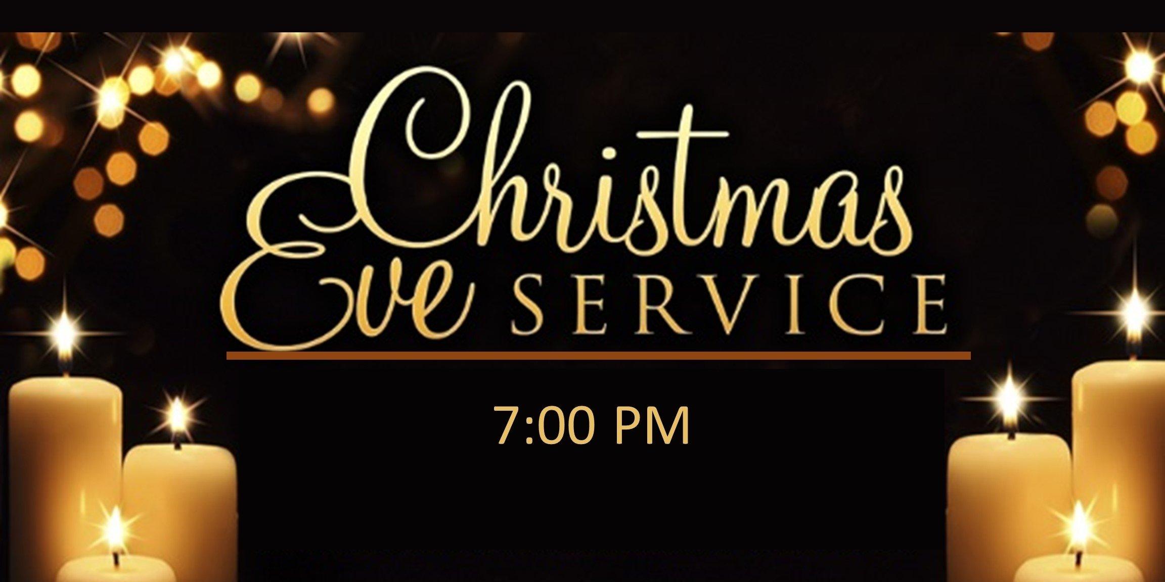 10 Ideal Christmas Eve Church Service Ideas christmas eve service listings 105 9 shinefm 2 2020