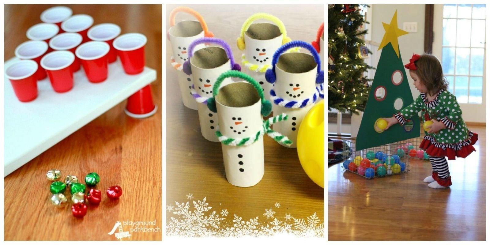 10 Stylish Fun Christmas Ideas For Kids christmas gift activities for kids fun for christmas 2020
