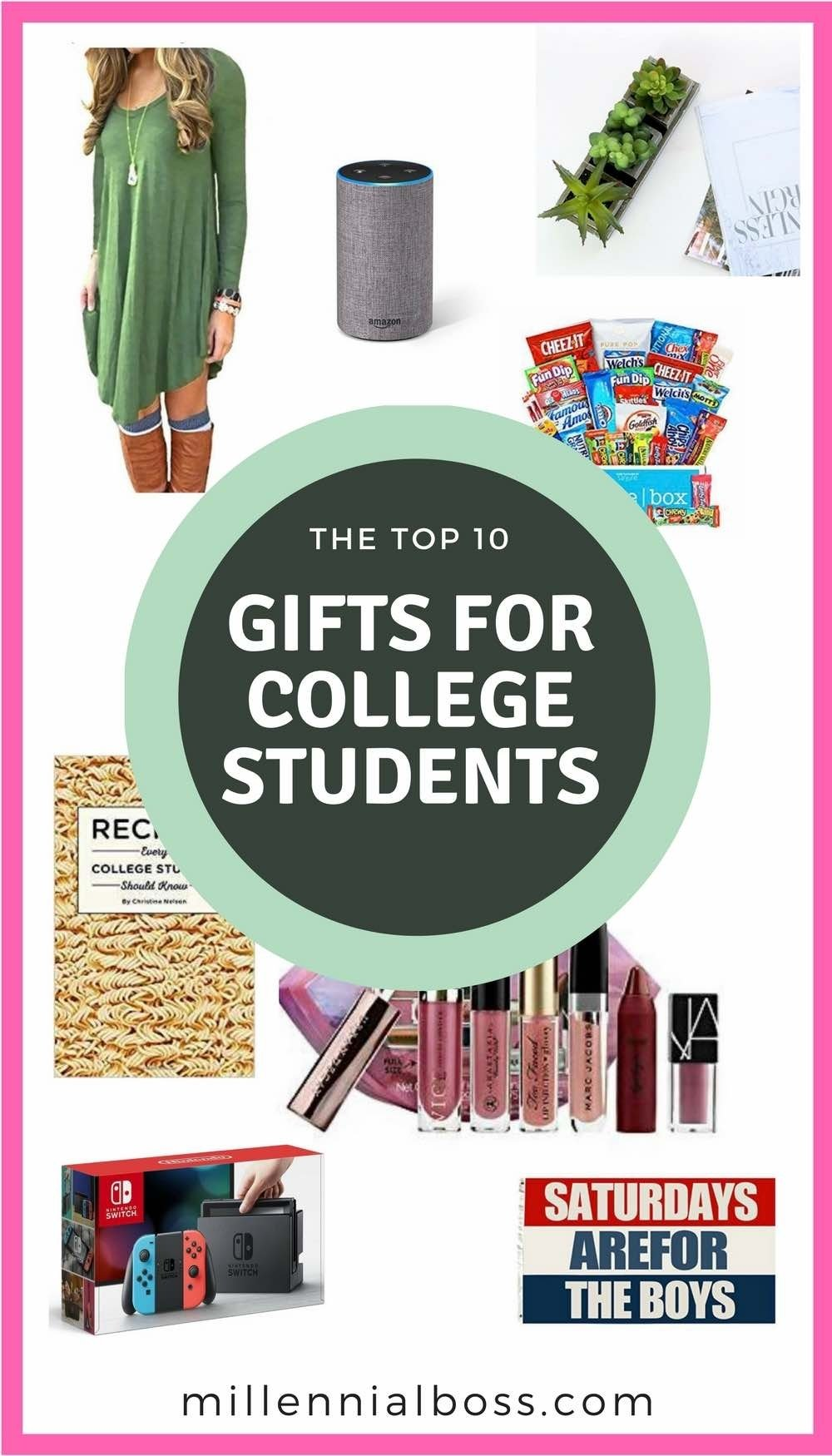10 perfect christmas ideas for college students christmas gift for college student homework help arcourseworkpjwr