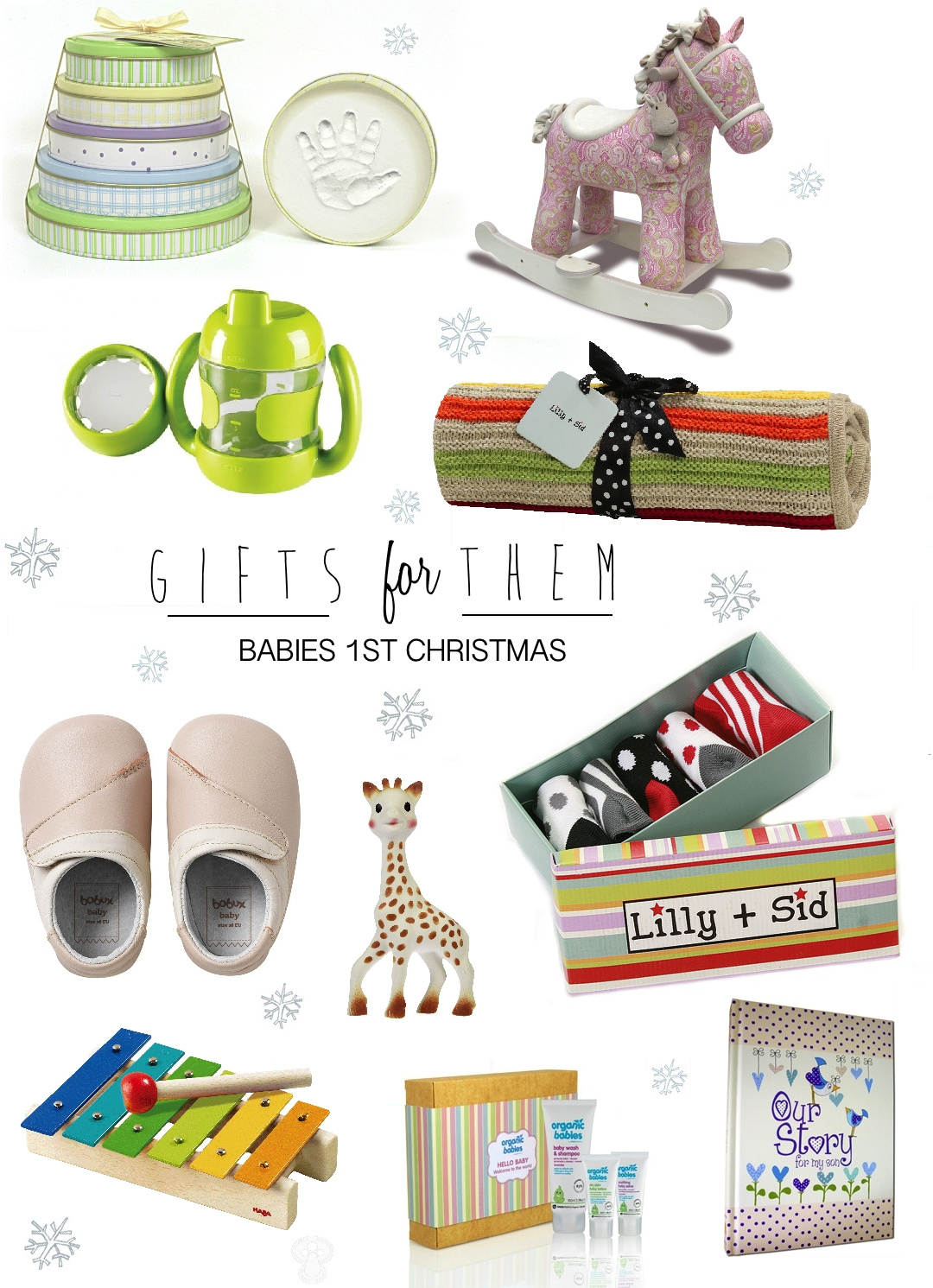 10 Ideal Baby First Christmas Gift Ideas christmas gift guide 2013 babys 1st christmas oh so amelia 2020