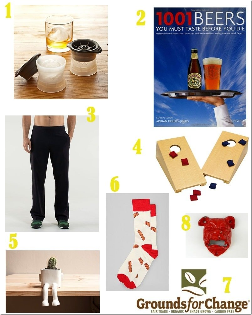 10 Elegant Christmas Gift Ideas For Men 2013 christmas gift guide 8 ideas for the guys in your life from the