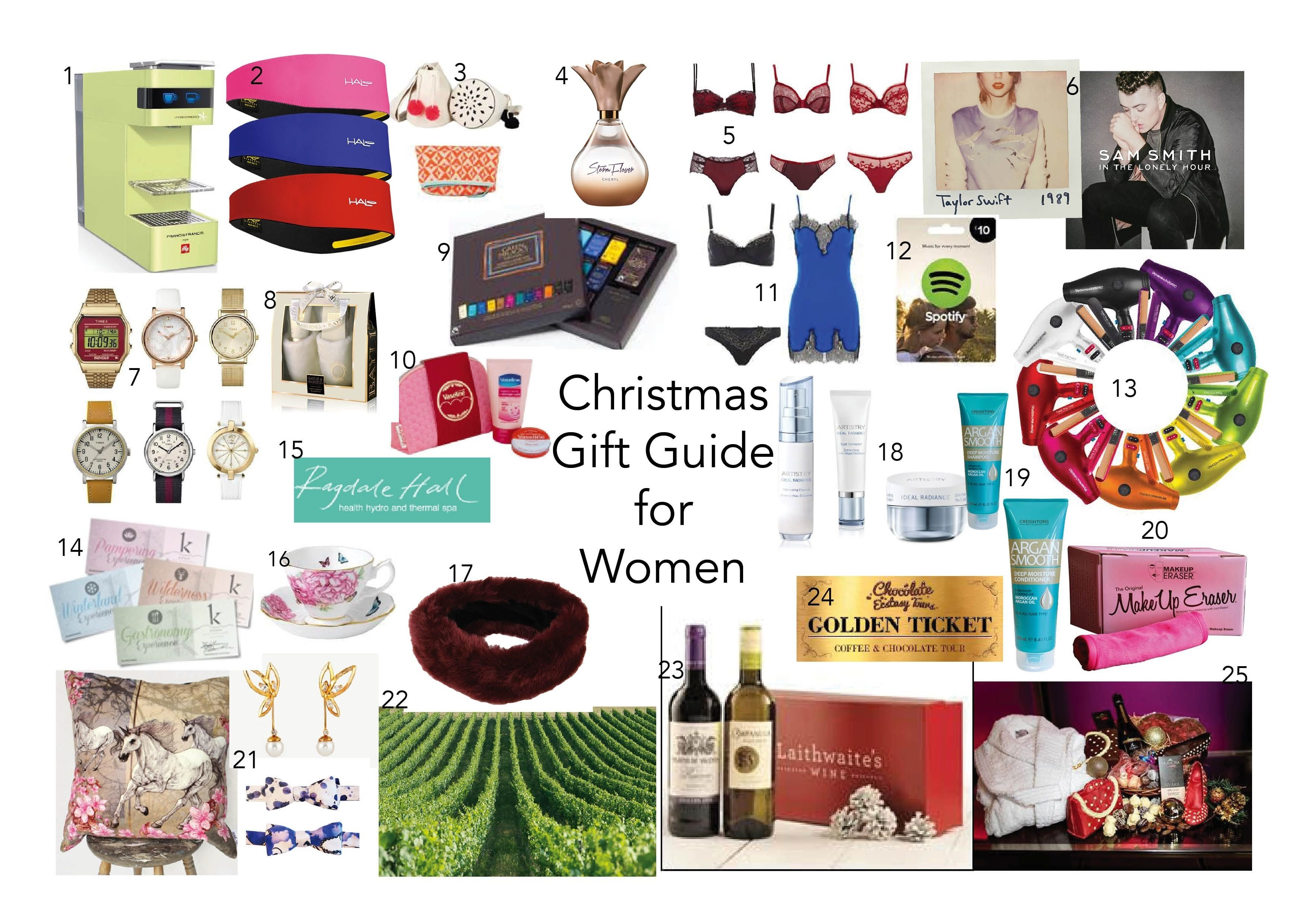10 Nice Xmas Gift Ideas For Women christmas gift guide for men women kids and even pets christmas 4 2020