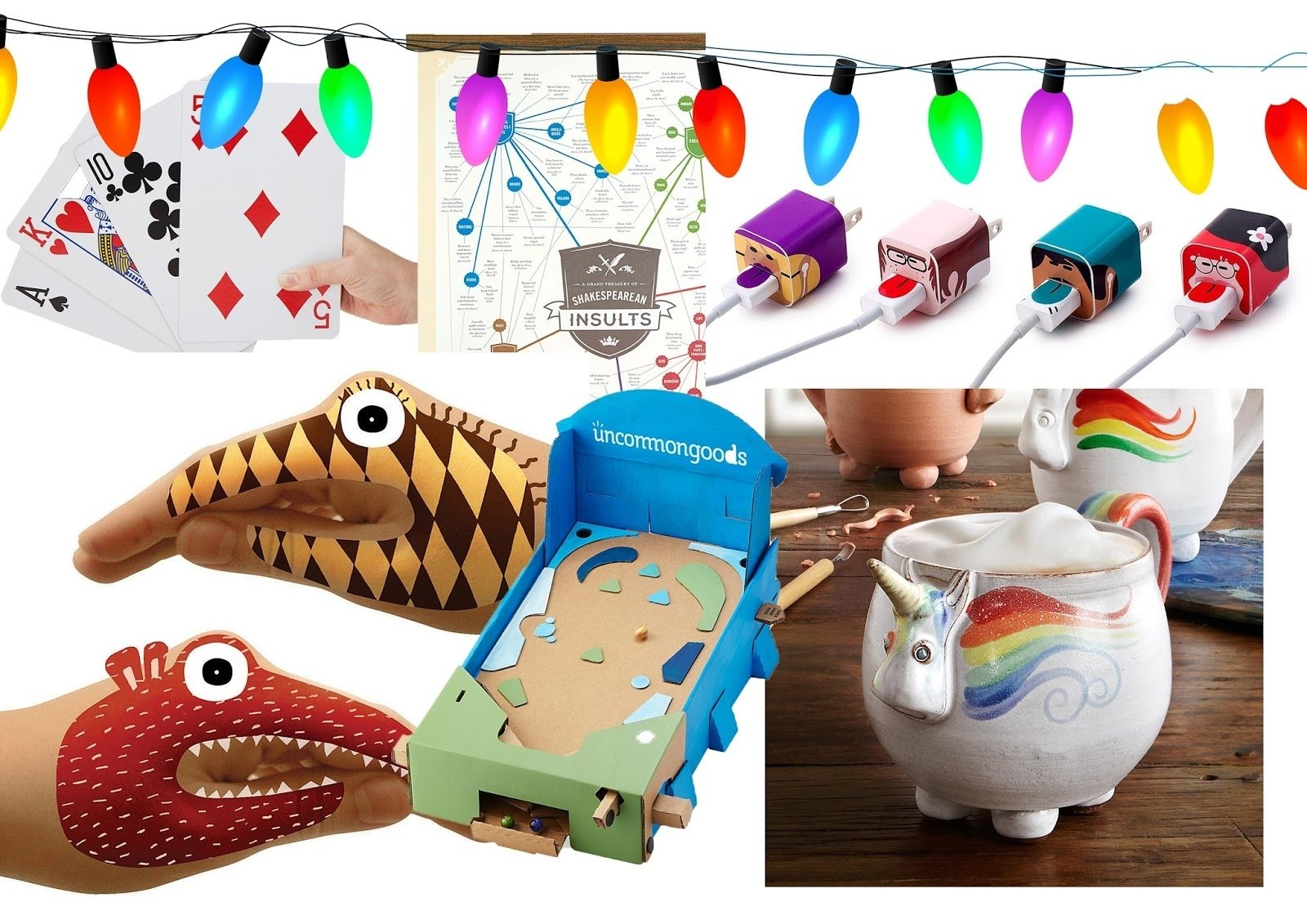 10 Ideal Gift Ideas For Kids Who Have Everything christmas gift guide for the people who have everything a 2 2021