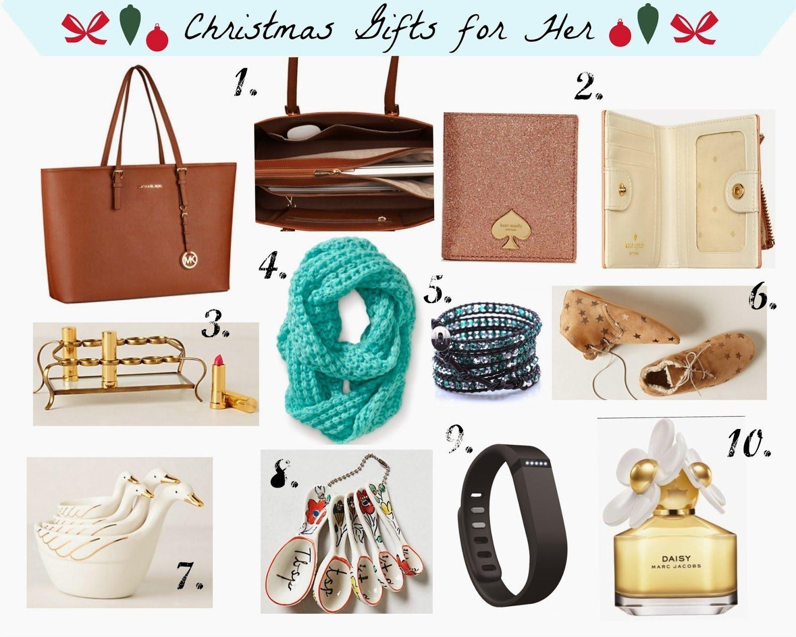10 Nice Christmas Gift Ideas For Wife christmas gift ideas 2015 moviepulse 2021