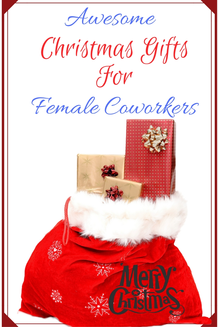 10 Elegant Gift Ideas For Female Coworkers christmas gift ideas female coworkers would certainly appreciate 2020