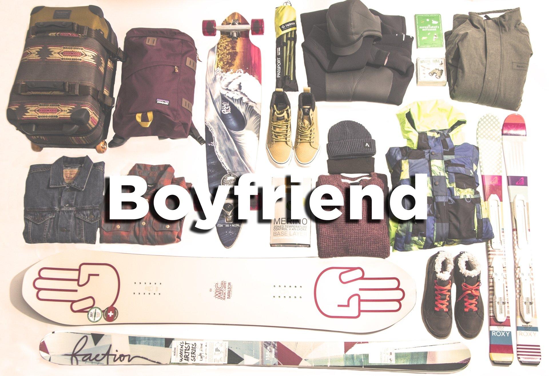 gift ideas for new boyfriend christmas