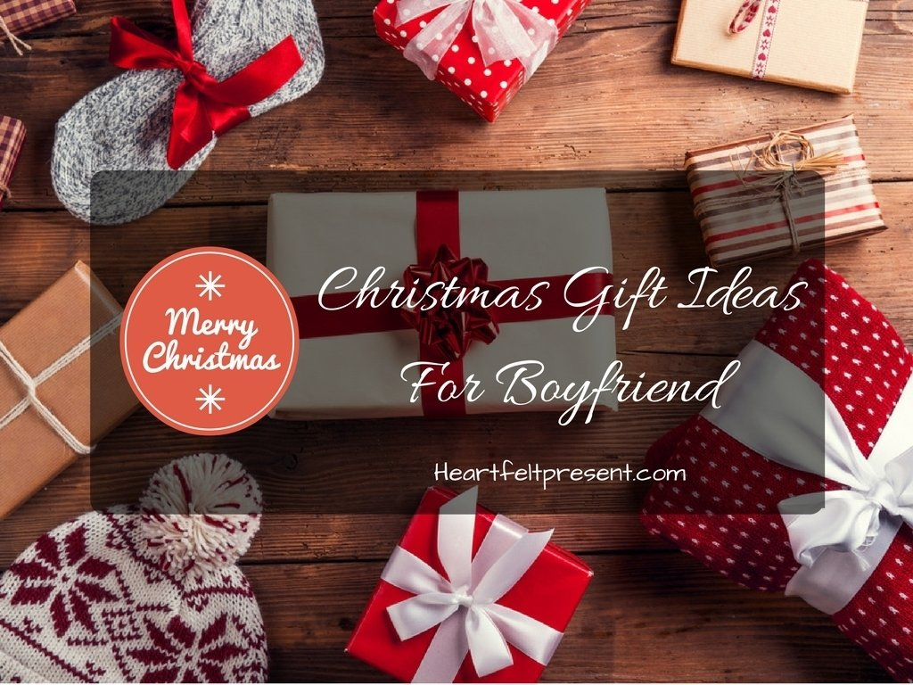 10 Awesome Gift Ideas For Boyfriend Christmas christmas gift ideas for boyfriend and this christmas gift ideas for