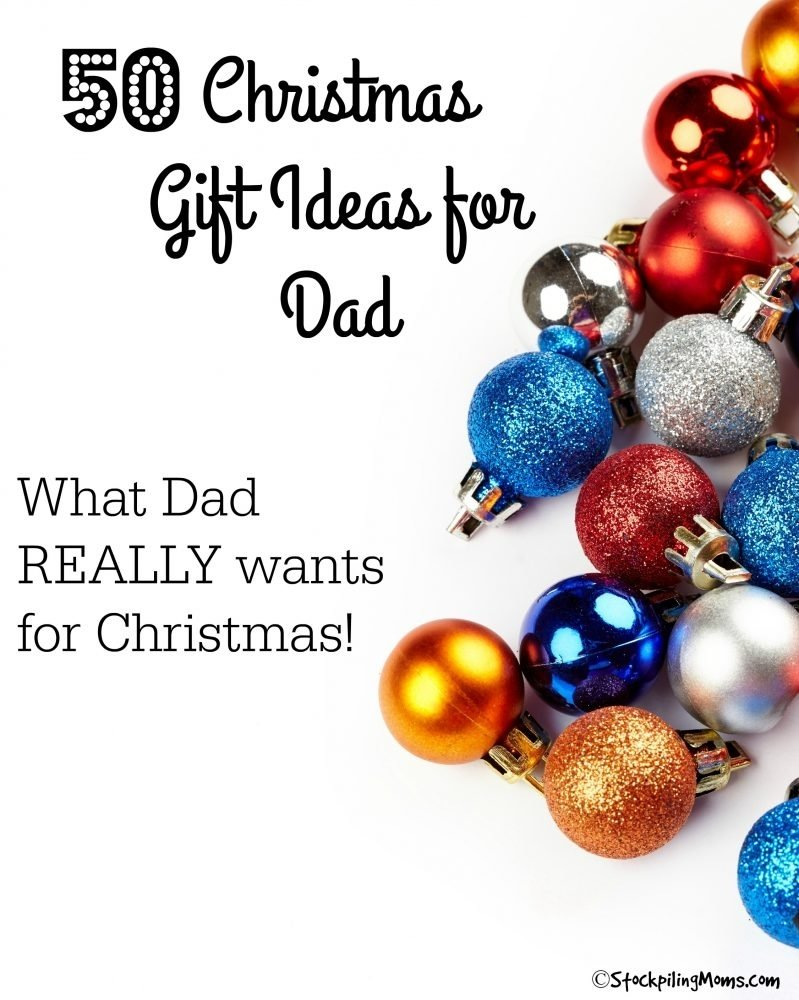 10 Nice Ideas For Dad For Christmas christmas gift ideas for dad 3 2020