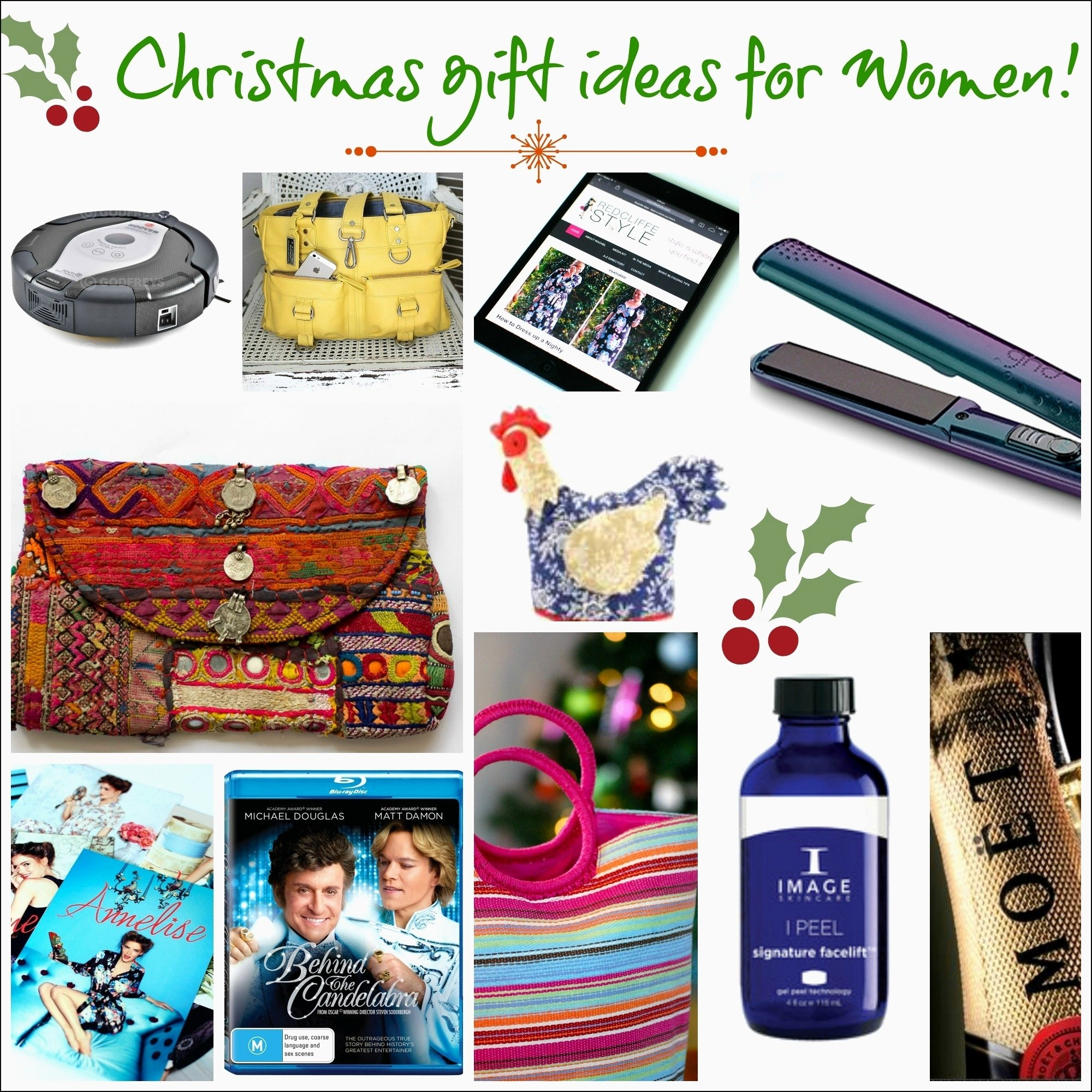 10 Unique Gift Ideas For Women Who Have Everything christmas gift ideas for her christmas beautiful christmas t ideas 2020