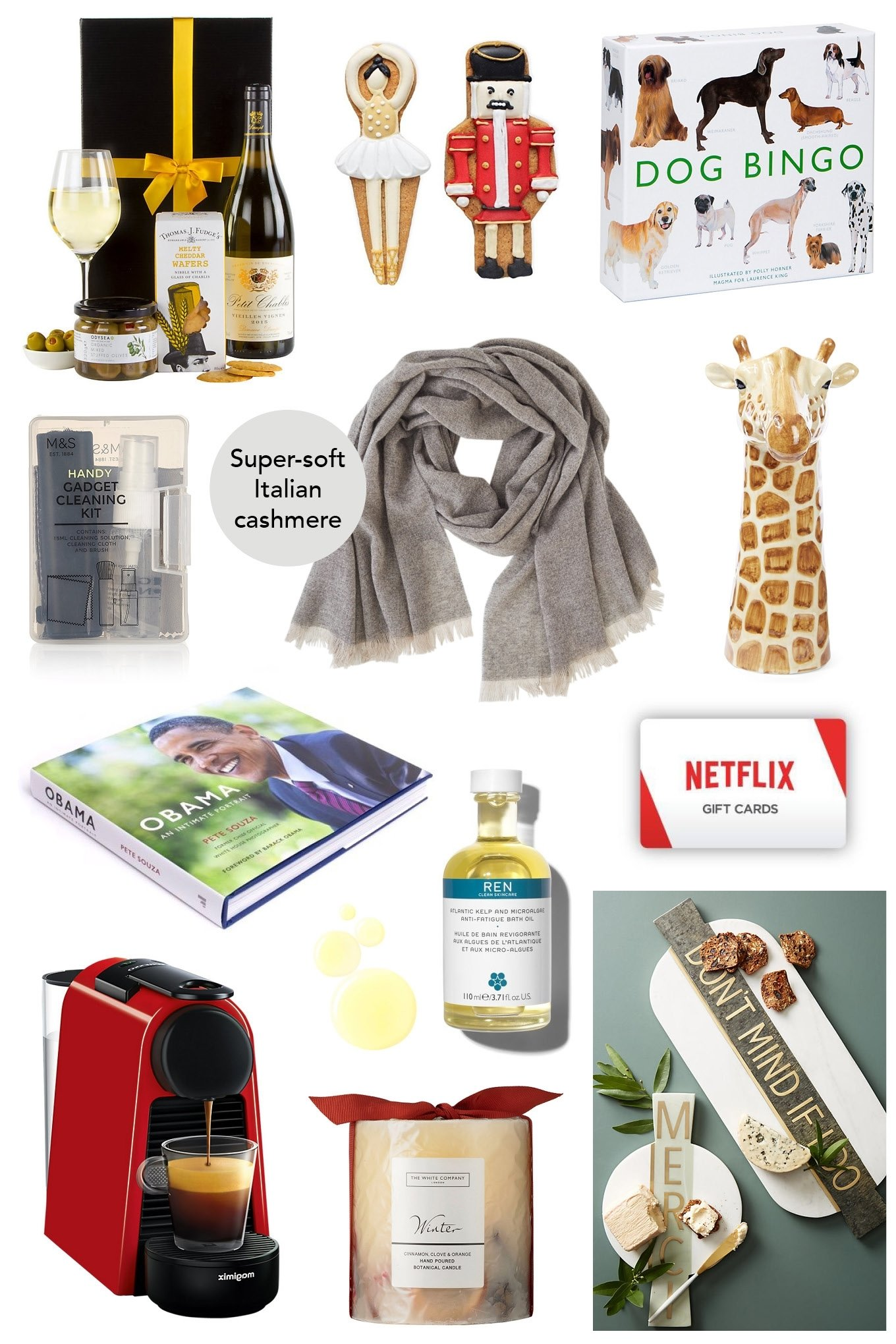 10 Most Recommended Holiday Gift Ideas For Grandparents christmas gift ideas for parents and grandparents cocos tea party 1 2021