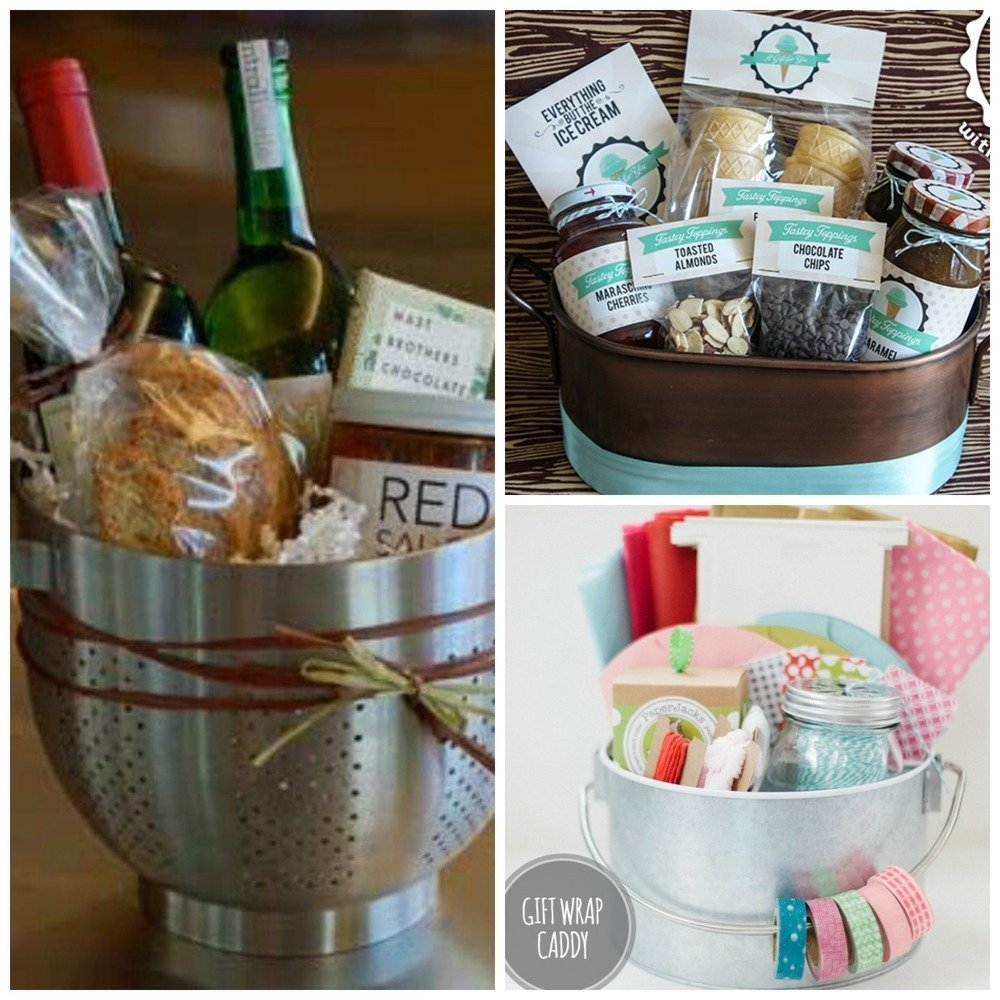 10 Trendy Ice Cream Gift Basket Ideas christmas gift ideas for property managers the idea blog 2020