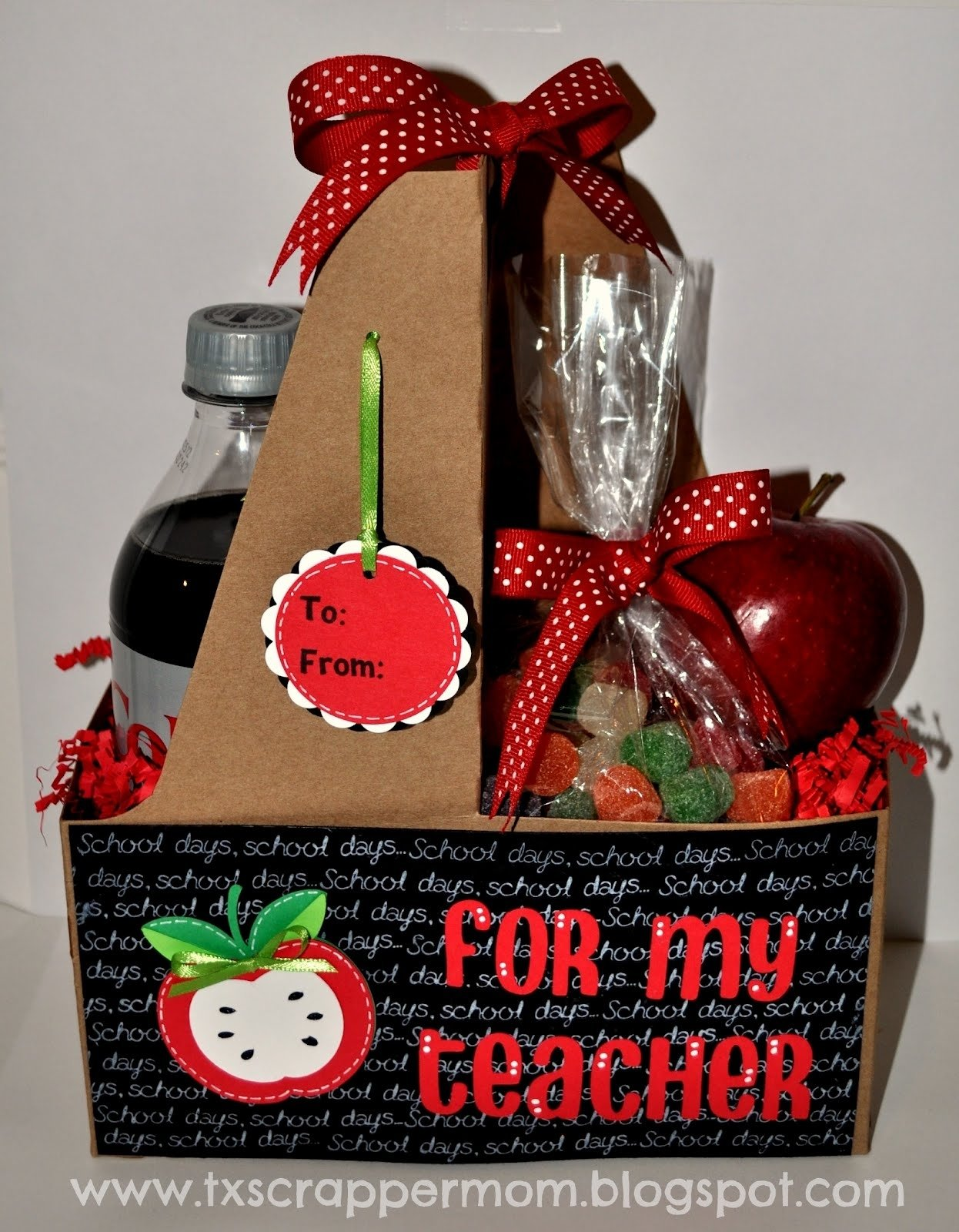 10 Great Gift Basket Ideas For Teachers christmas gift ideas for teachers stay at home mum 2021