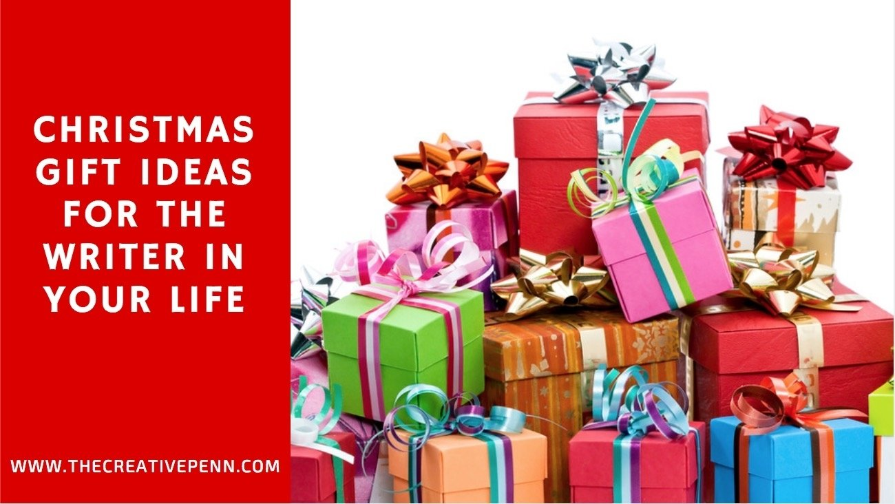 10 Trendy Gift Ideas For A Writer christmas gift ideas for the writer in your life the creative penn 2020