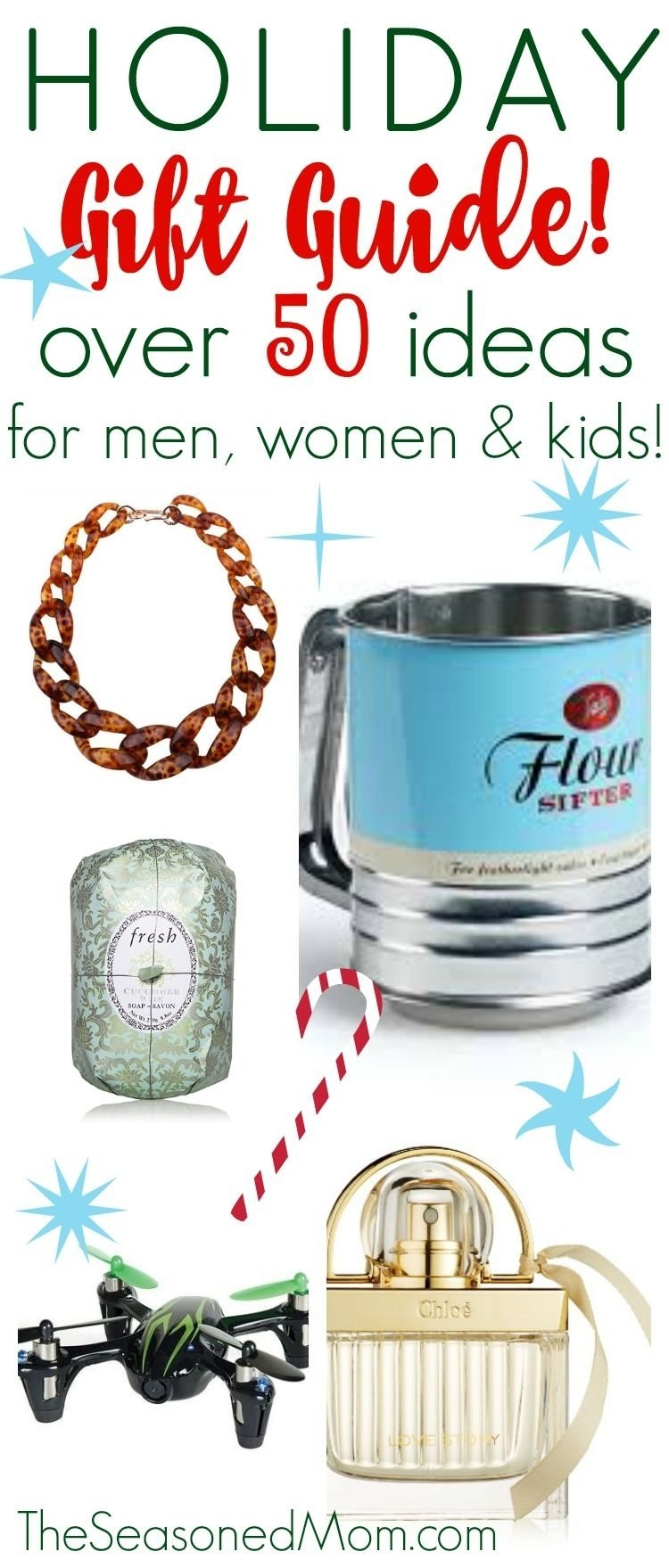 christmas gift ideas: holiday gift guide 2015 | holiday gift guide