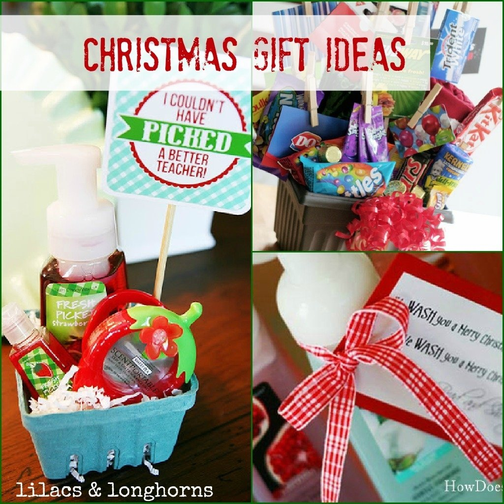10 Trendy Cheap Christmas Gift Ideas For Family christmas gift ideas lilacs and longhornslilacs and longhorns 6 2020