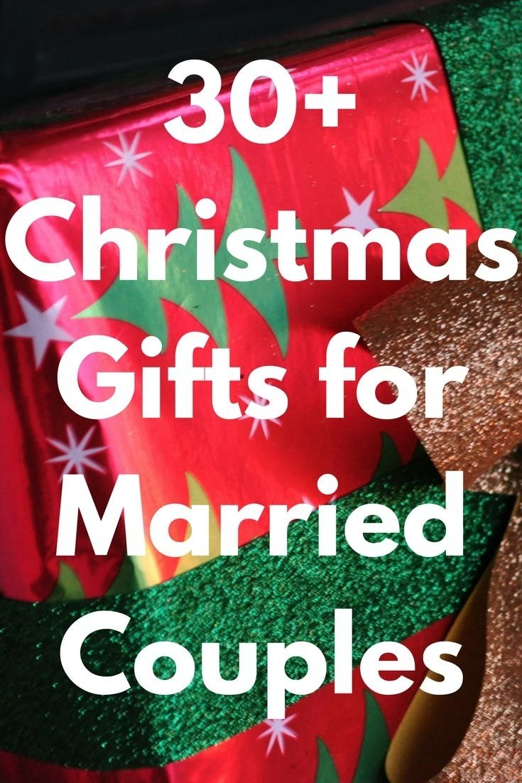 10 Fabulous Gift Ideas For Married Couples christmas gift ideas married couples sangsterward 1