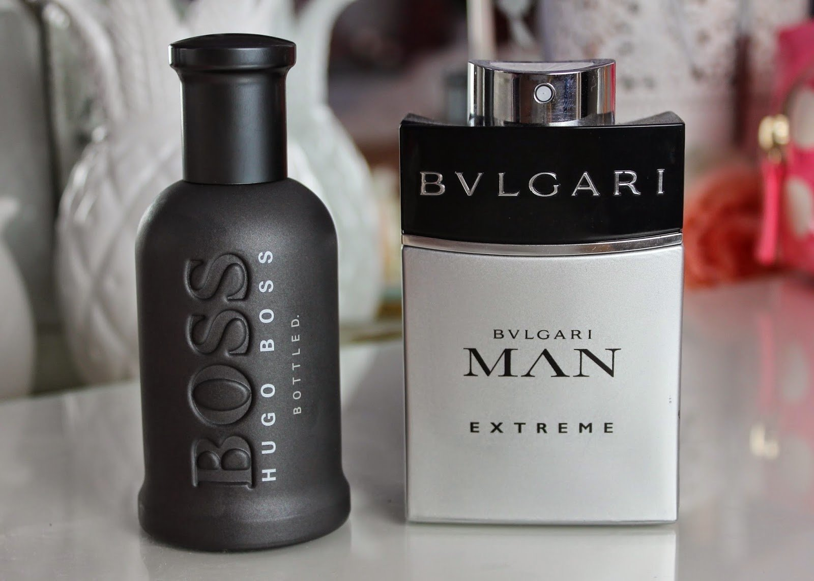 10 Famous Gift Ideas For Boss Man christmas gift ideas mens fragrance hugo boss bottled and