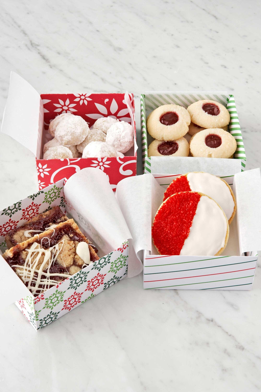 10 Famous Homemade Christmas Food Gift Ideas christmas gifts food heartglowparenting 1 2020
