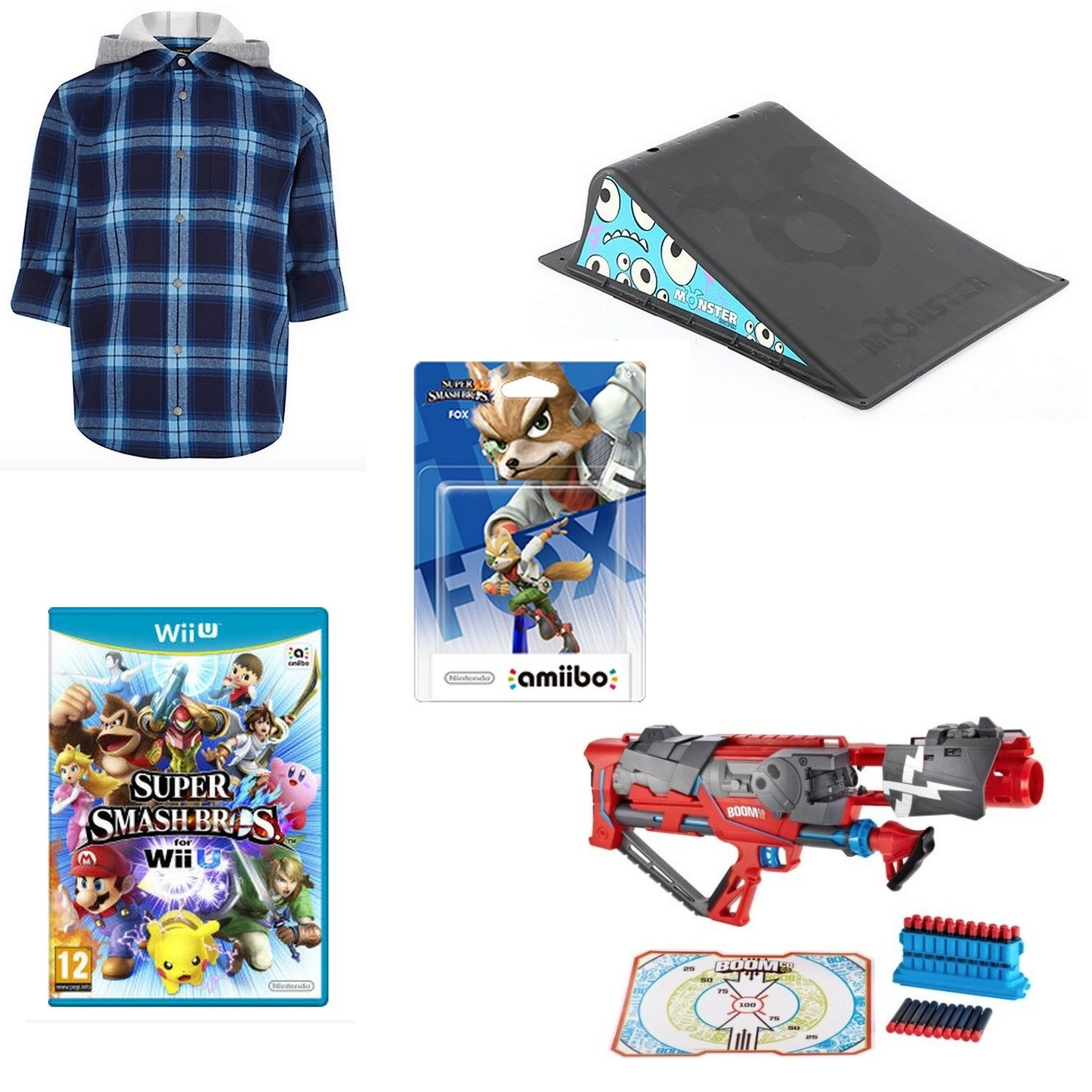 10 Amazing Christmas Gift Ideas For 10 Year Old Boy christmas gifts for 10 year old boys family four fun 4 2020