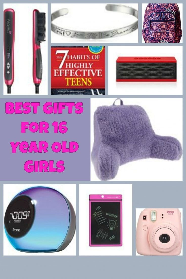 10 Beautiful 12 Year Old Birthday Gift Ideas Christmas Gifts For Girls Christmas2018