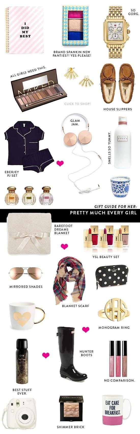 10 Beautiful College Student Christmas Gift Ideas
