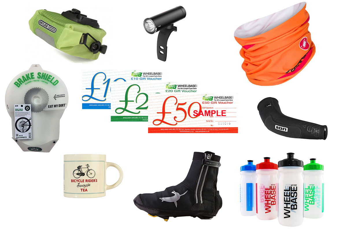 10 Stylish Gift Ideas For Bike Riders christmas gifts for cyclists wheelbase