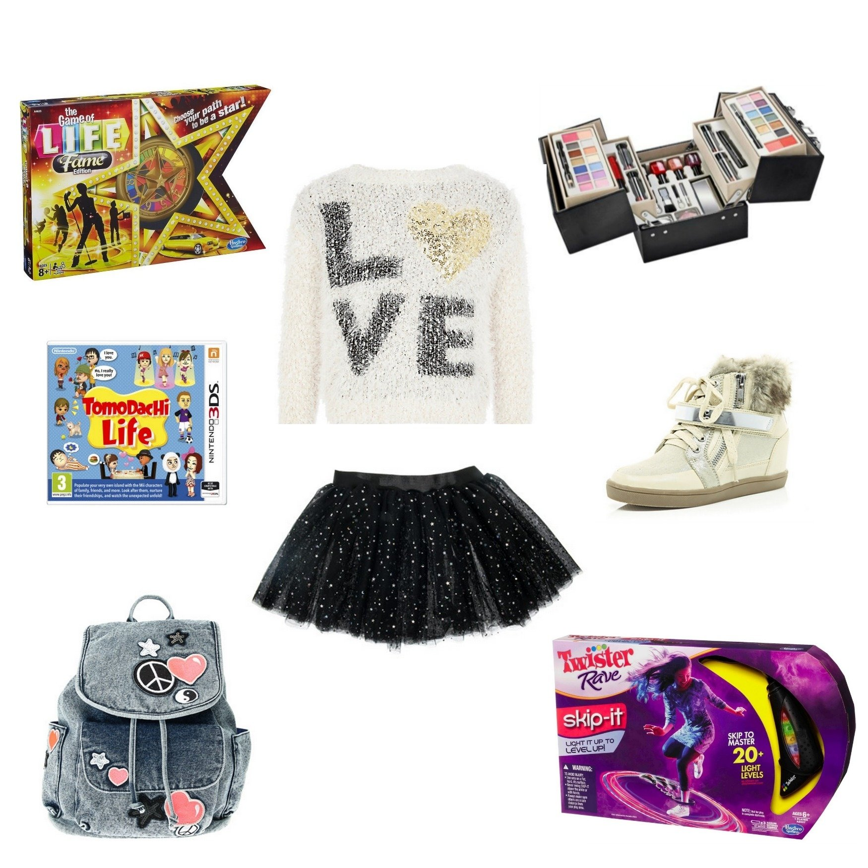 10 Lovable Christmas Ideas For 12 Year Old Girls christmas gifts for eight year old girls family four fun 2