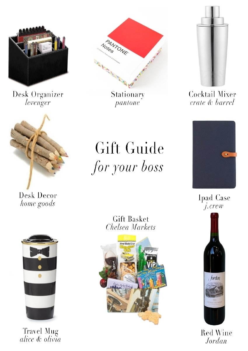 10 Stylish Gift Ideas For Female Boss christmas gifts for female boss littlebubble 2021