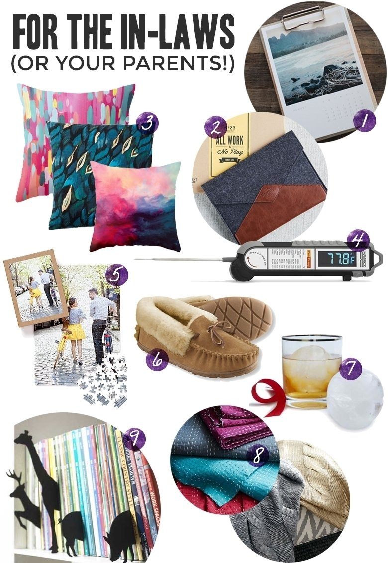 10 Ideal Christmas Gift Ideas For Inlaws christmas gifts for inlaws reactorread 2020