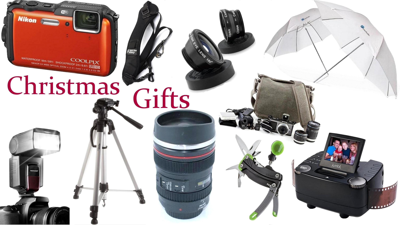 10 Nice Gift Ideas For A Photographer christmas gifts for photographers best christmas gifts ideas 2014