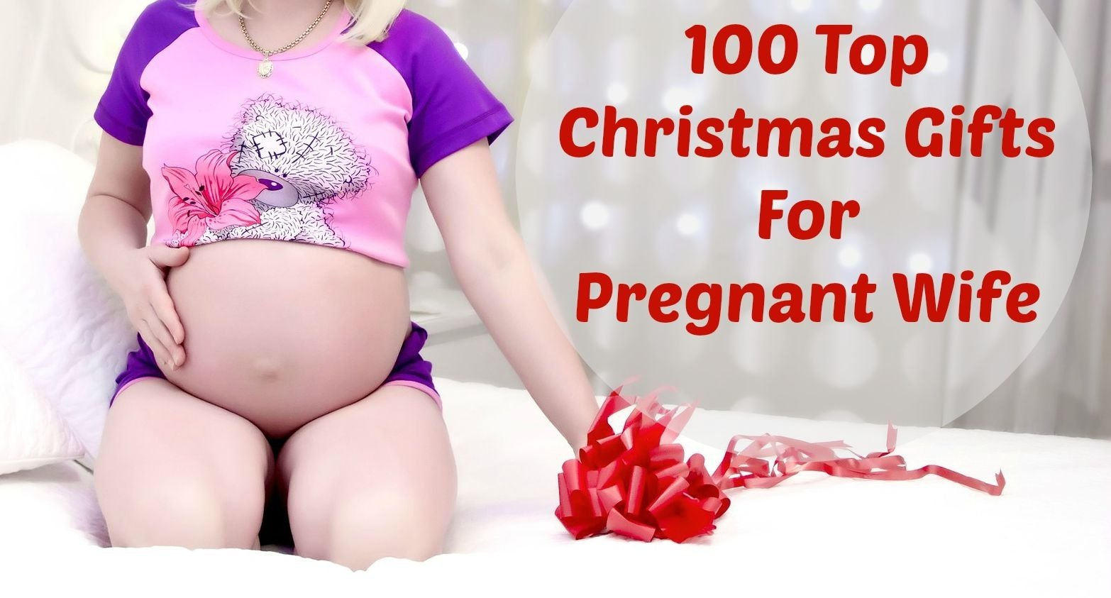 10 Most Popular Christmas Gift Ideas For Pregnant Women christmas gifts for pregnant women heartglowparenting 2020