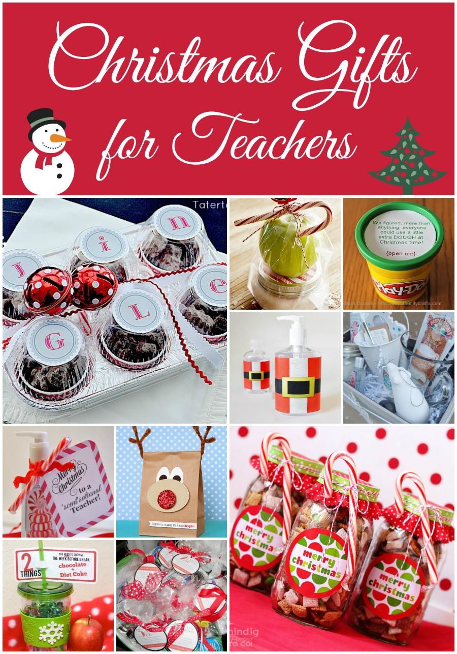 10 Great Gift Ideas For Teachers Christmas christmas gifts for teachers fun for ep kids 2020