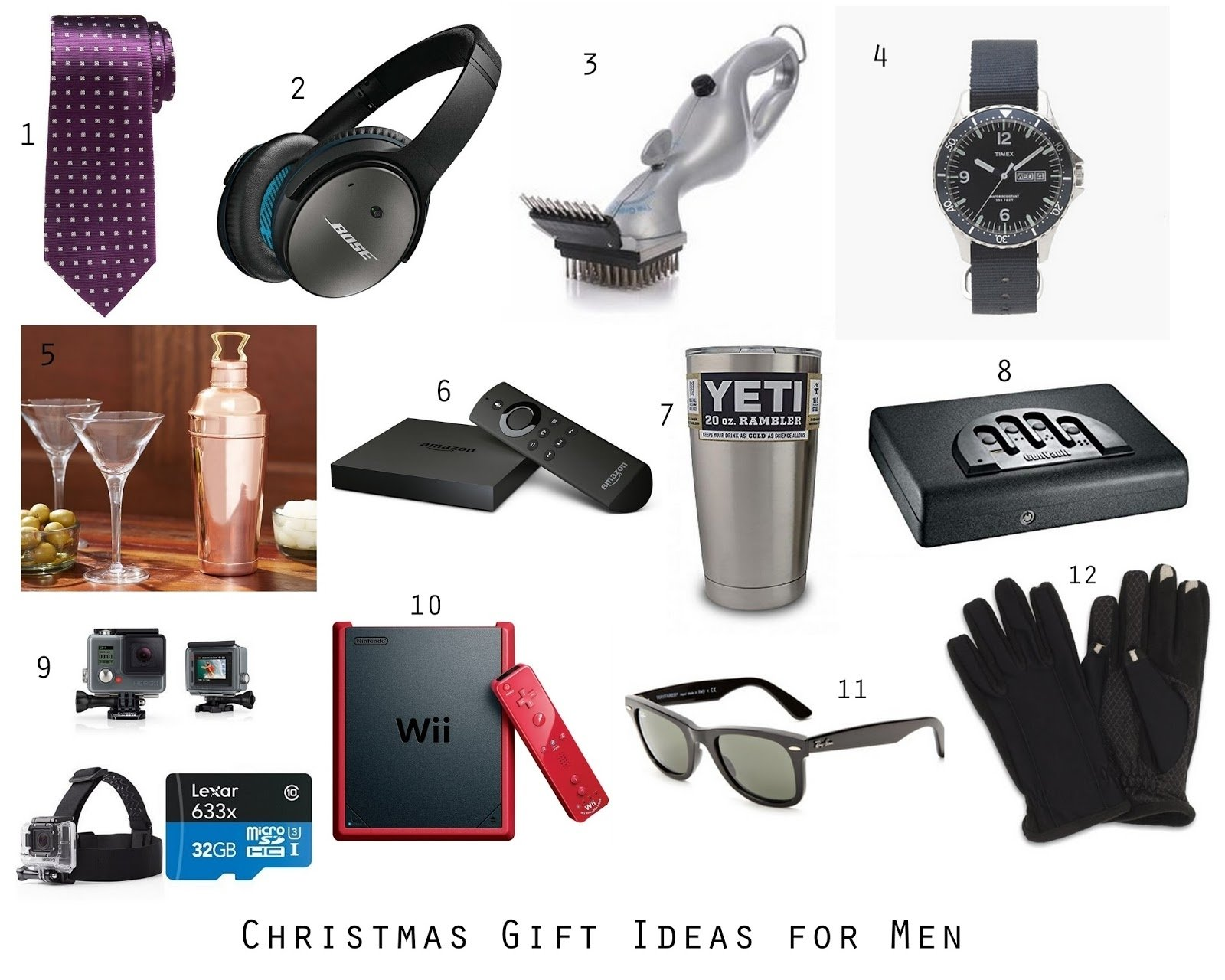 10 Stylish Christmas Present Ideas For Husband 2019